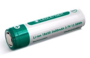 Batería Litio-ion