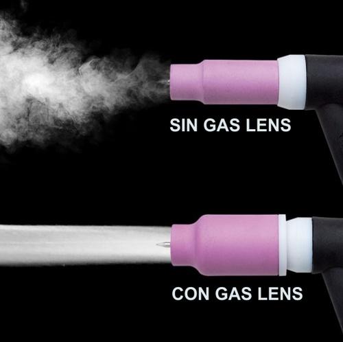 difusor lens comparativa