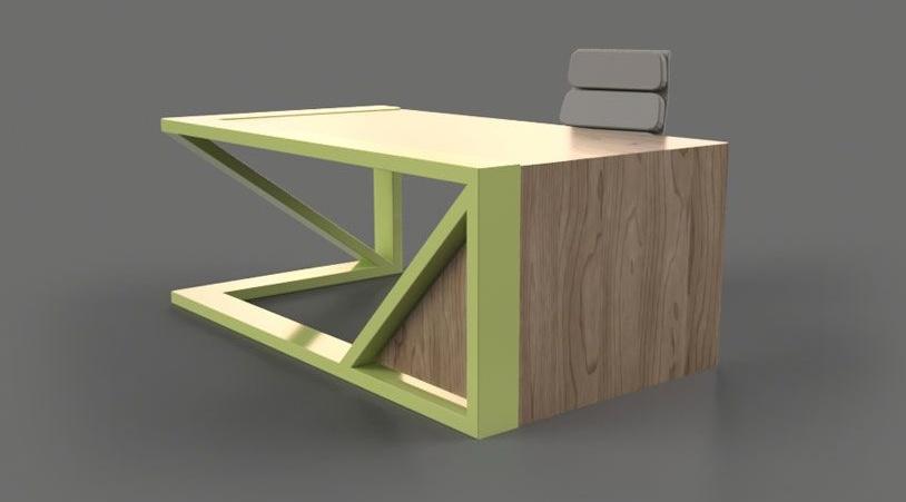 15 Ideas para escritorios modernos