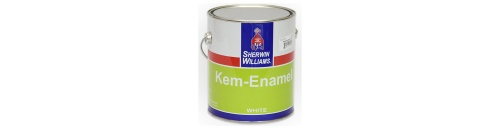Kem Enamel Sherwin Williams