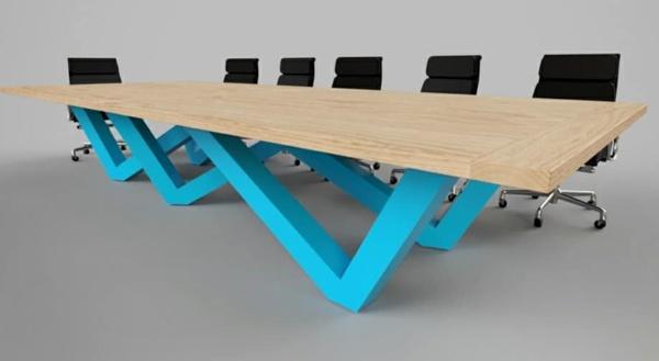 Mesa para sala de reuniones