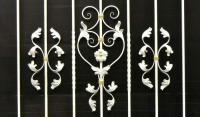 12 rejas artesanales de ventana para tener en cuenta