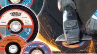 Catálogo Tyrolit: discos de corte y desbaste