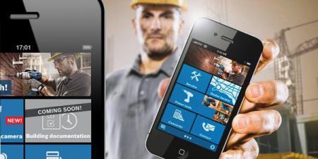 BOSCH TOOLBOX: Una app interesante en tu celular