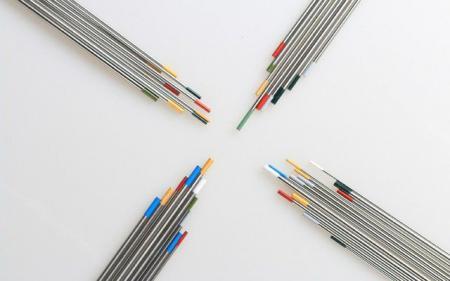 Electrodos de Tungsteno ¿Para qué se utiliza?