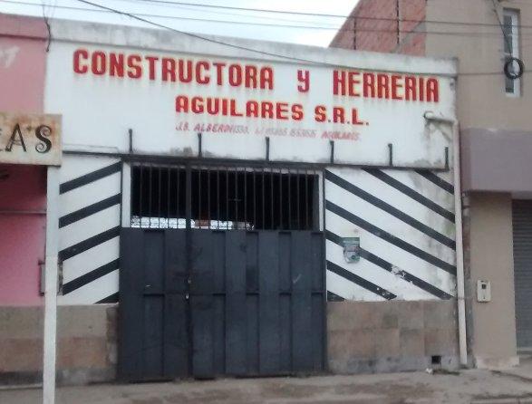 Aguilares S.R.L. en Tucumán
