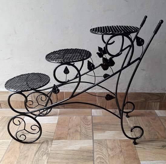 Herreria Artistica en Jujuy