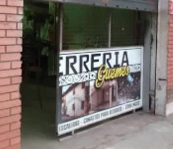 Herrería Guemes en Buenos Aires