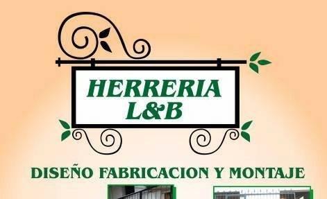 Herreria L&B en Salta