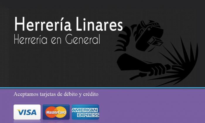 Herrería Linares en Río Negro