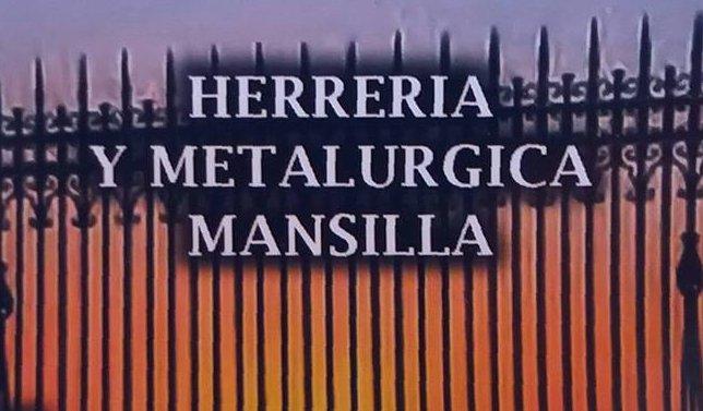 Herrería y metalúrgica Mansilla en Buenos Aires