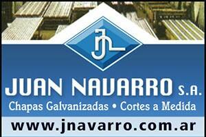 Juan Navarro S.A. en Misiones