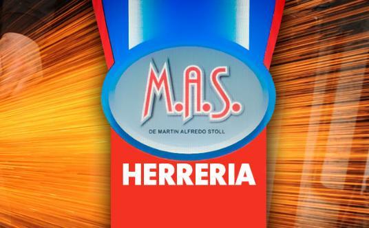 M.A.S. Herrería en Santa Fe