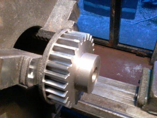Metal Mecánica Ushuaia en Tierra del Fuego
