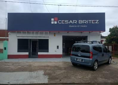 Metalurgica Cesar Britez en Formosa
