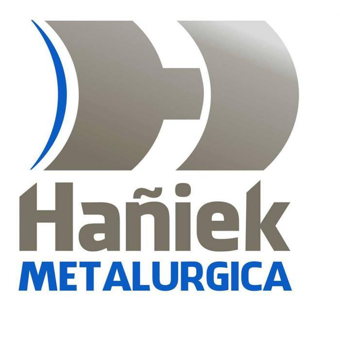 Metalúrgica Hañiek en Misiones