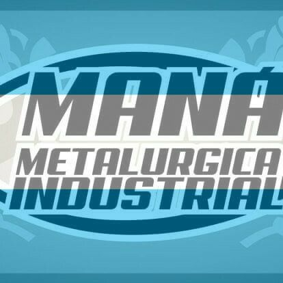 Metalurgica Industrial Maná en Santa Cruz