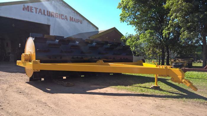 Metalúrgica Maipu en Chaco