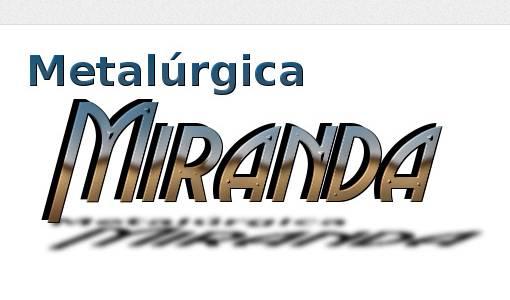 Metalúrgica Miranda en Mendoza