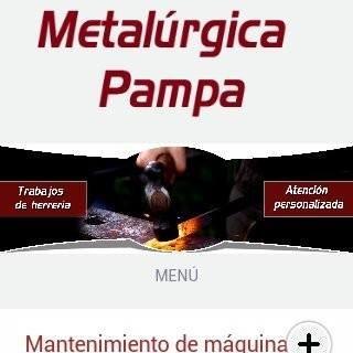METALÚRGICA PAMPA en Santa Fe