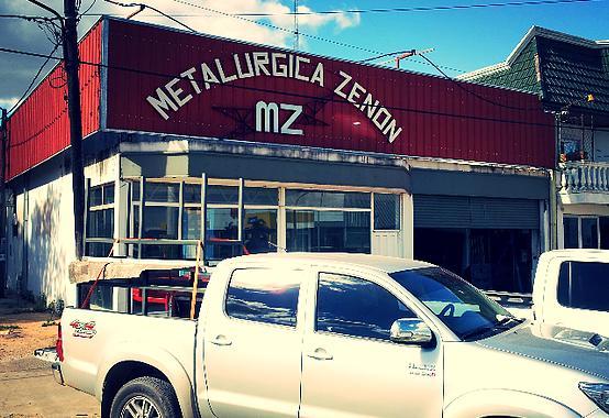 Metalúrgica Zenon en Corrientes